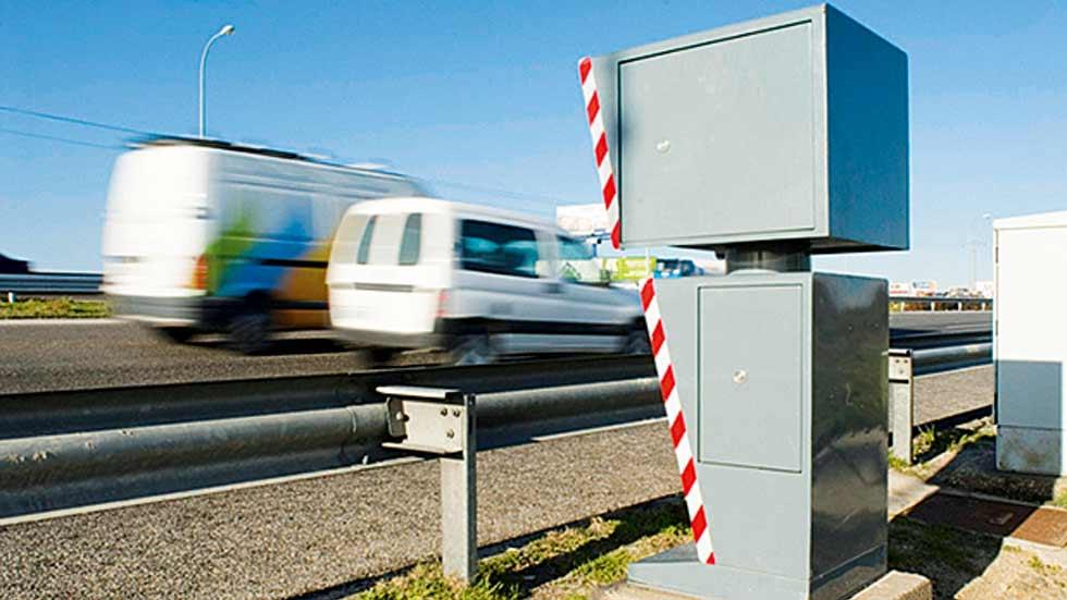 El virus que ya afecta a semáforos y radares de velocidad