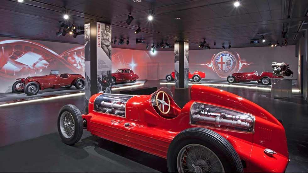 Alfa Romeo cumple 107 años: no te pierdas sus actos