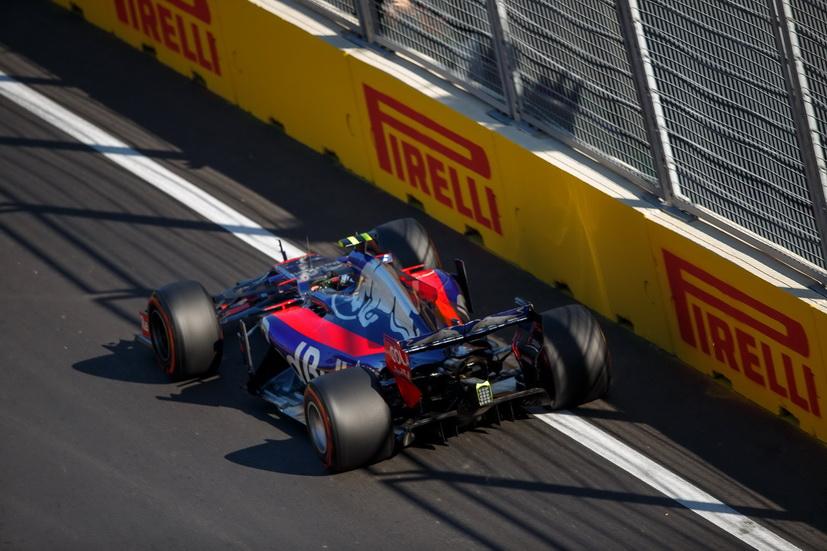 GP de Azerbaiyán de F1: Sainz termina octavo