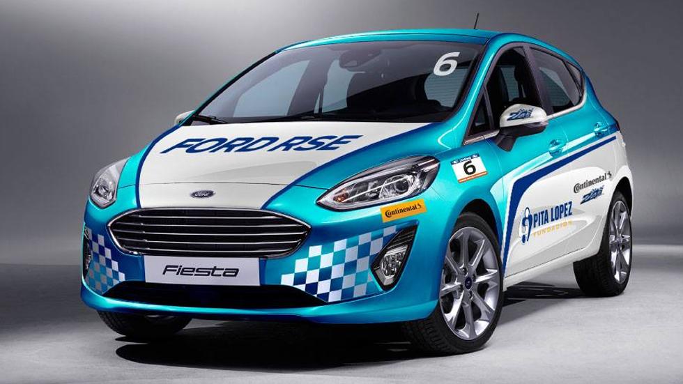 AUTOPISTA participa en las 24 Horas Ford: ¡ayúdanos a conseguir la pole!