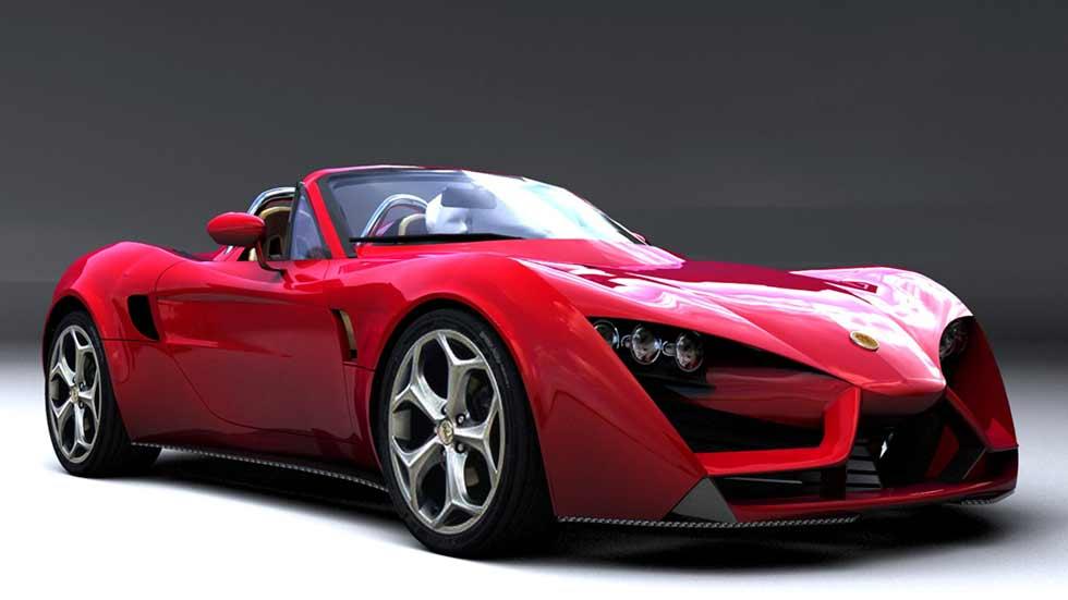SRC-Kitcars, la marca española de réplicas y coches a medida
