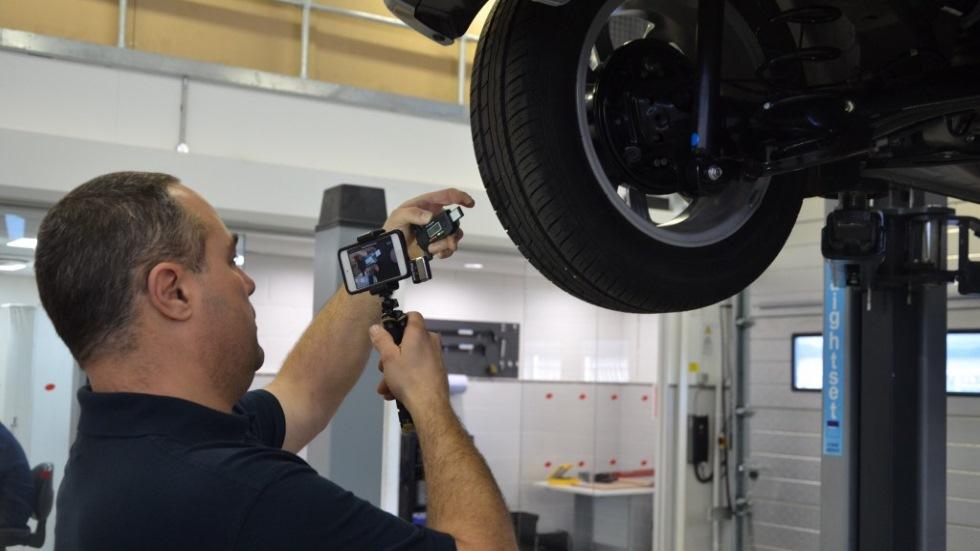 El vídeo, la nueva herramienta para vender coches en el concesionario