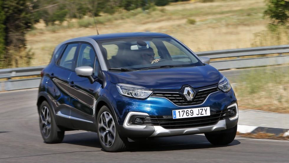 Renault Captur 1.2 TCe 120 EDC: opiniones y consumo real