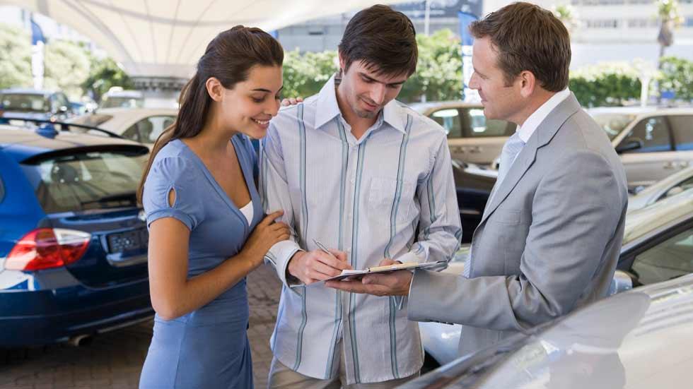 Con los salarios actuales… ¿te puedes permitir un coche nuevo?