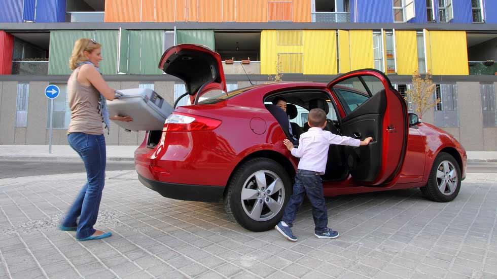Los mejores consejos para viajar en coche con niños