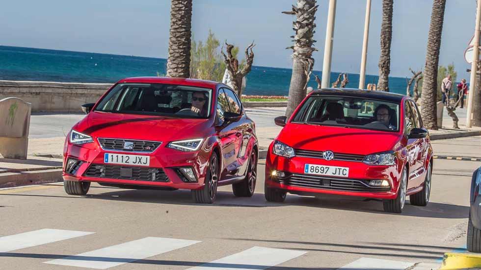 Las ventas de coches suben un 7,1 por ciento hasta junio