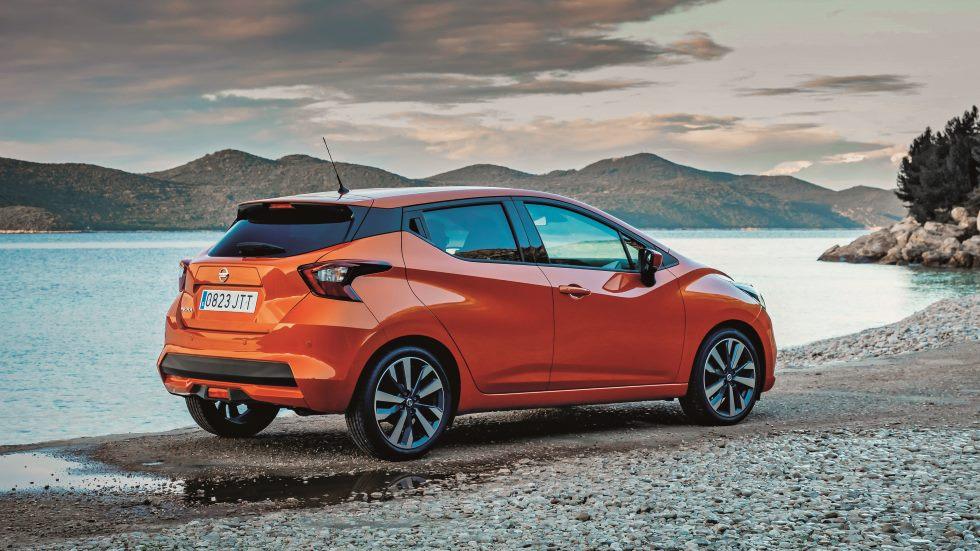 Los secretos del Nissan Micra: un cambio revolucionario