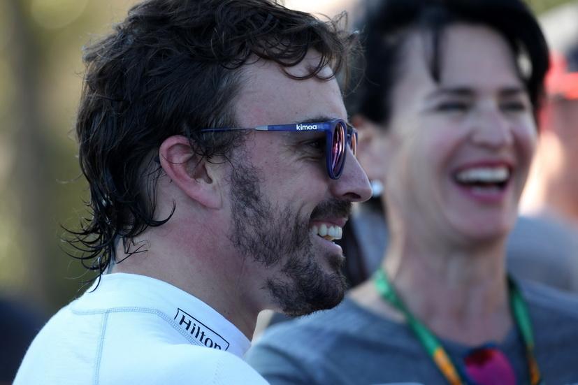 """Fórmula 1: """"Hay razones para ser optimistas"""", comenta Alonso sobre el GP de Austria"""