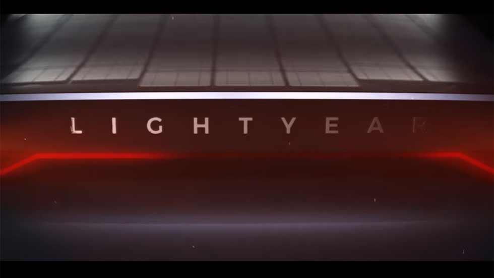 Lightyear One: el coche solar (vídeo)