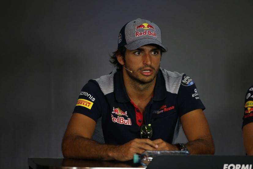"""GP de Austria de F1: Sainz opina que lo que dijo """"se ha exagerado mucho"""""""