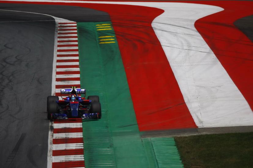 """GP de Austria de F1: """"Mis jefes confían en mí y me han renovado"""", comenta Sainz"""