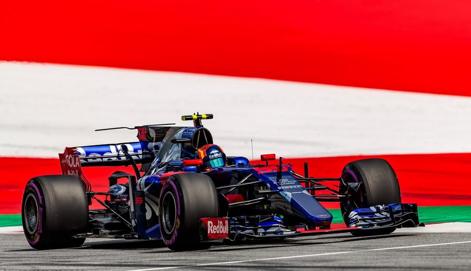 GP de Austria de F1: Sainz abandona en la vuelta 45 de carrera