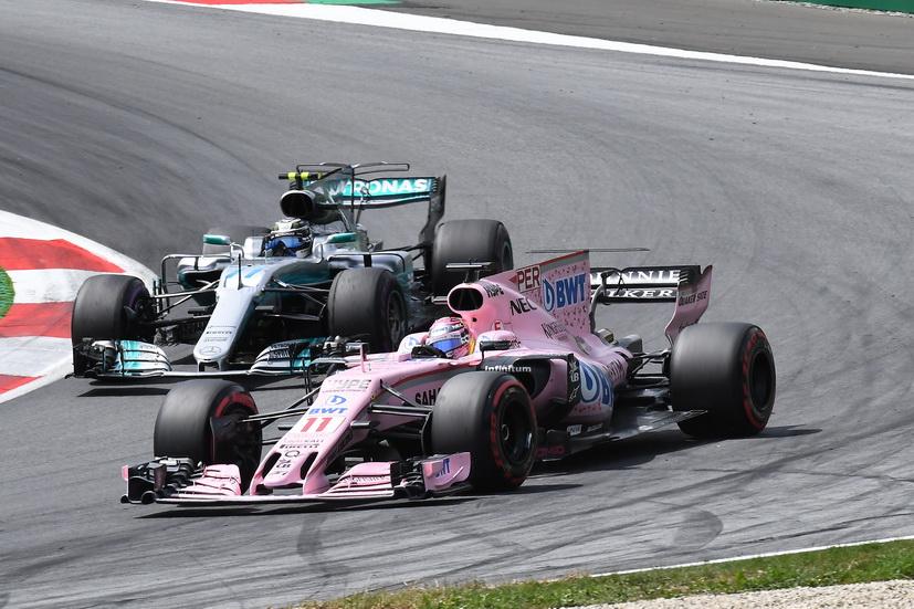 GP de Austria de F1: más puntos para Checo Pérez