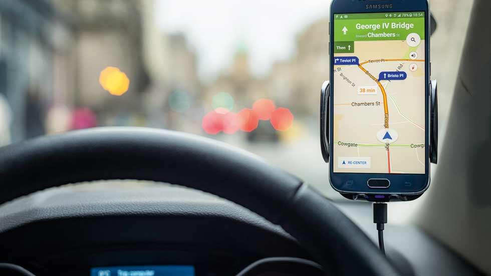 Google Maps: la app de navegación te dirá la velocidad a la que circular