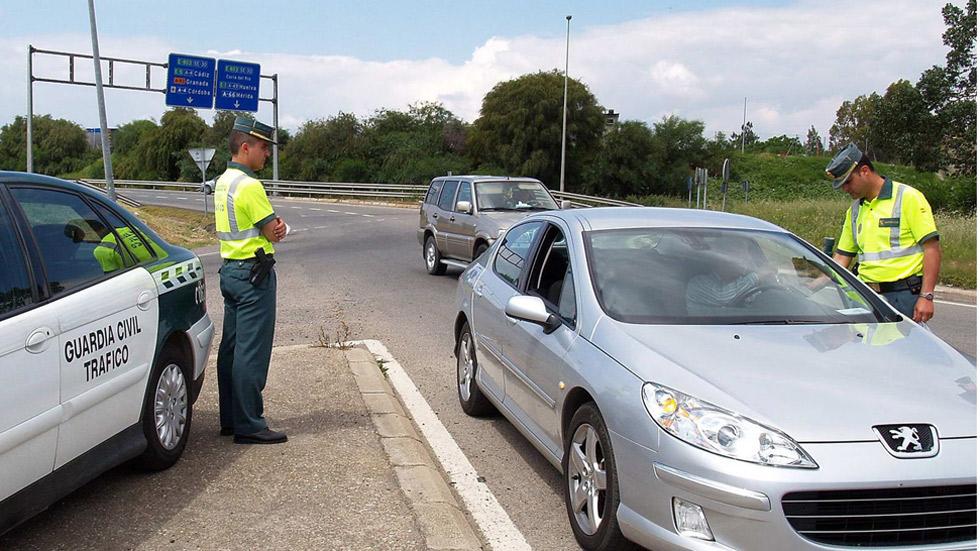 Las infracciones más raras por las que te pueden multar