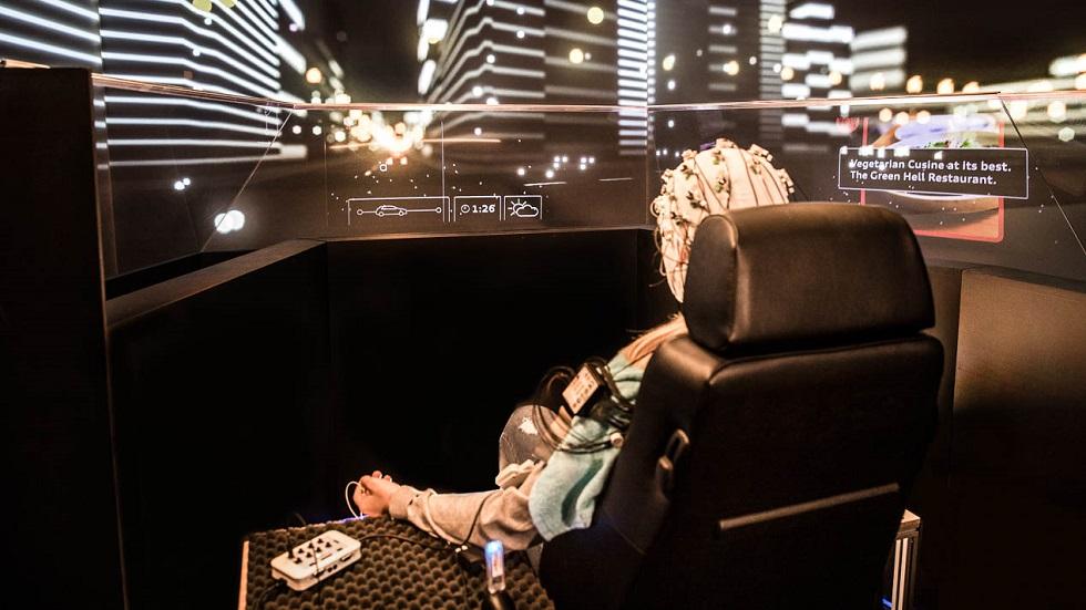 Audi proyecto Hora 25: cuando los coches no tengan volante