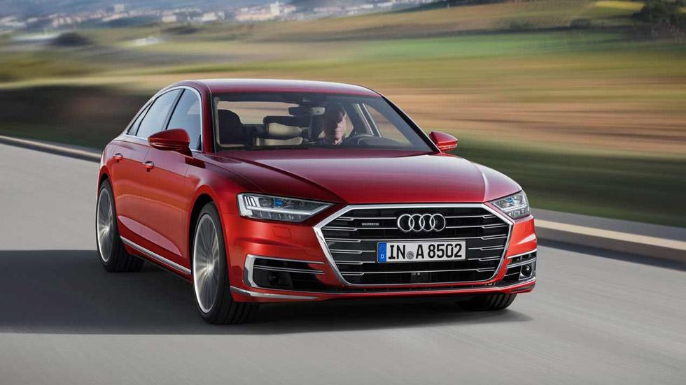 Así ve Audi el futuro del automóvil y de la sociedad (vídeo)