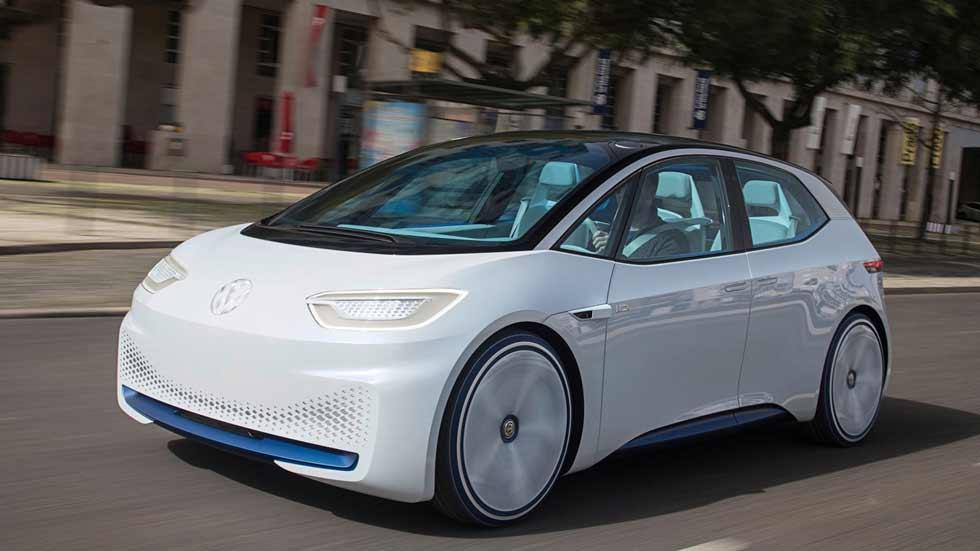 VW y los coches eléctricos: se necesitan 50 gigafactorías de baterías