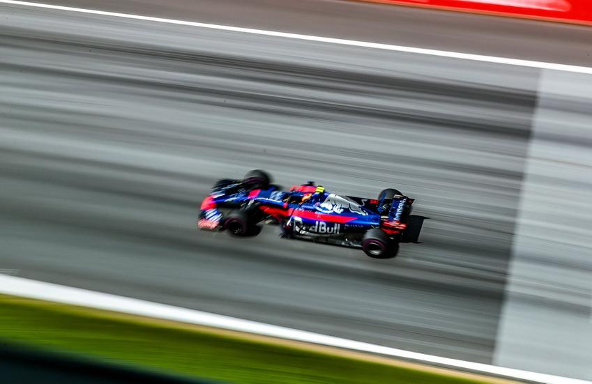 GP de Gran Bretaña de F1: Sainz confía en ser octavo, ¡o mejor todavía!