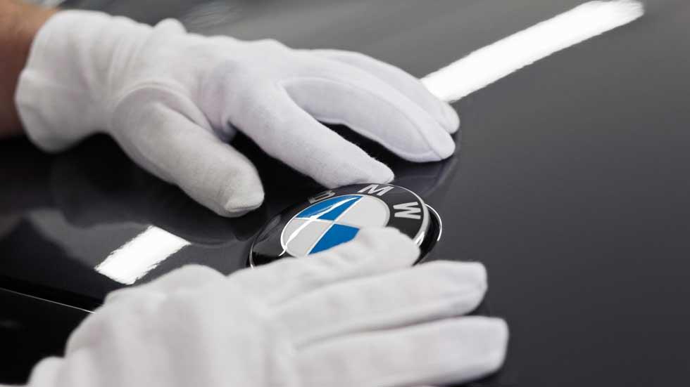 BMW bate su récord histórico de ventas