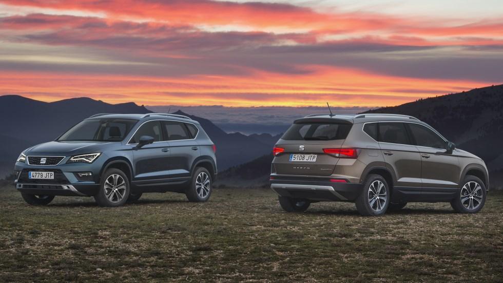 Seat Ateca Diesel vs gasolina: ¿qué versión interesa del SUV?