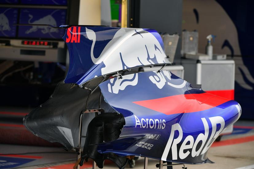 GP de Gran Bretaña de F1: el equipo Toro Rosso podría ser sancionado