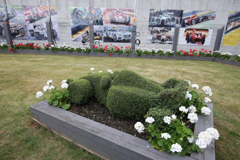 GP de Gran Bretaña de F1: los horarios de este fin de semana