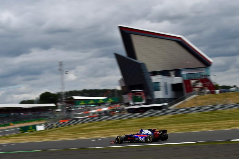 GP de Gran Bretaña de F1: Sainz tiene como objetivo el top ten en calificación