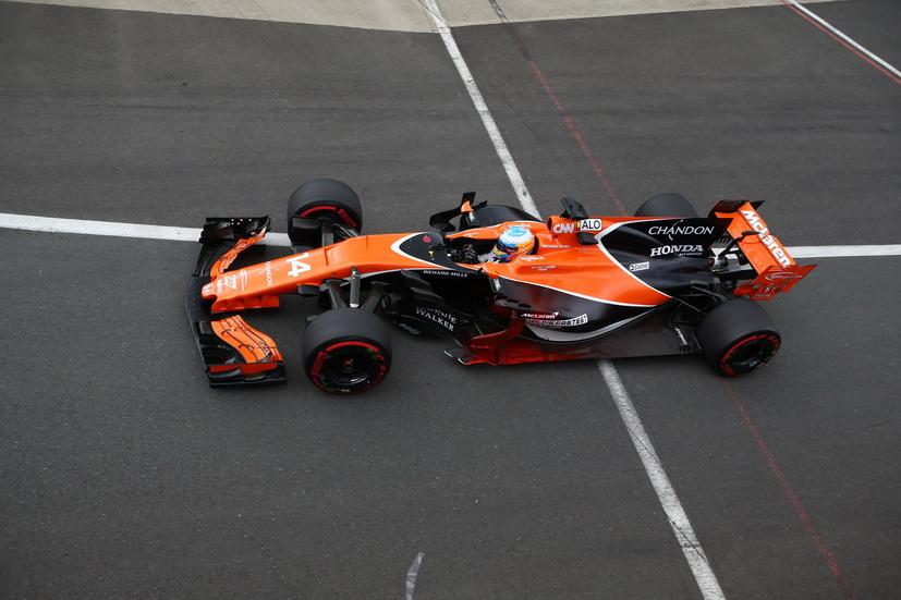 GP de Gran Bretaña de F1: Alonso saldrá el último