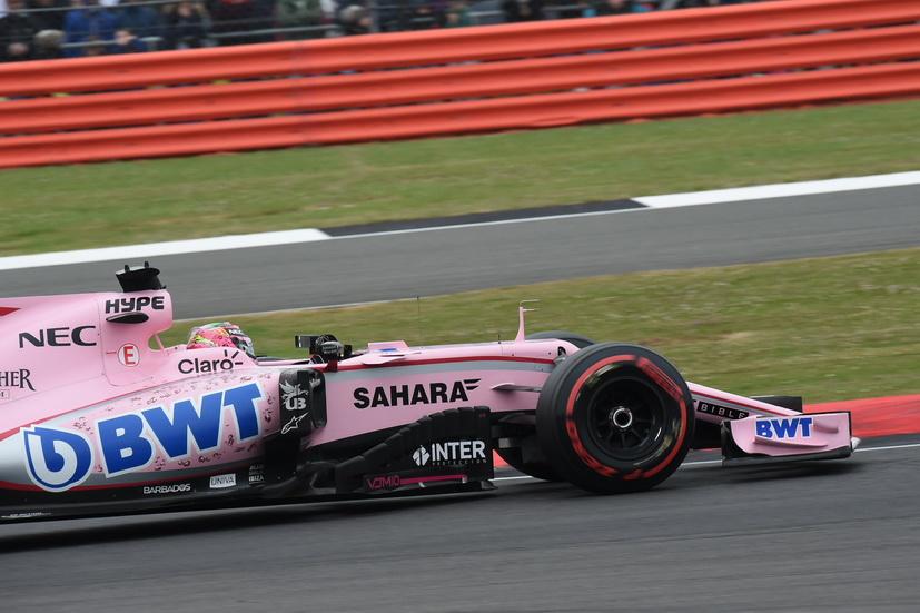 GP de Gran Bretaña de F1: Checo Pérez partirá sexto en Silverstone