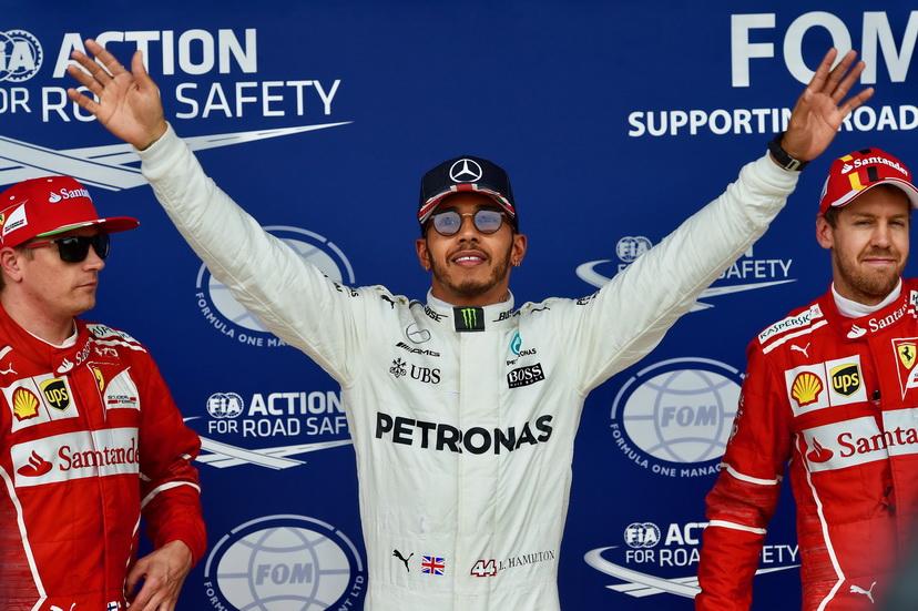 GP de Gran Bretaña de F1: ¿quién ganará en Silverstone?