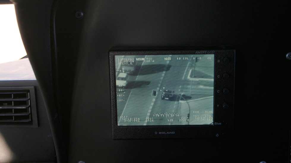 ¡Ojo! El timo de la multa de radar falsa de la DGT