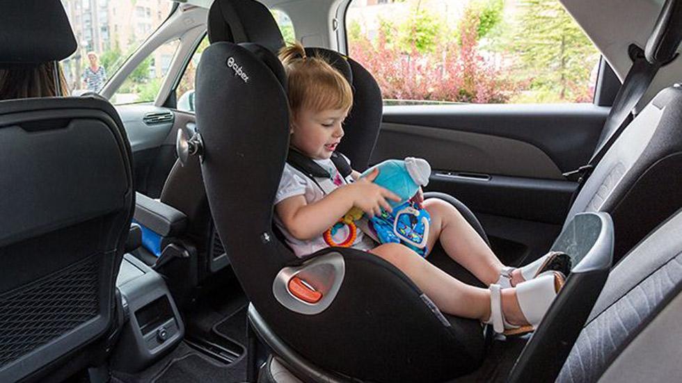 Así será la normativa de sillas infantiles: novedades y cómo afecta