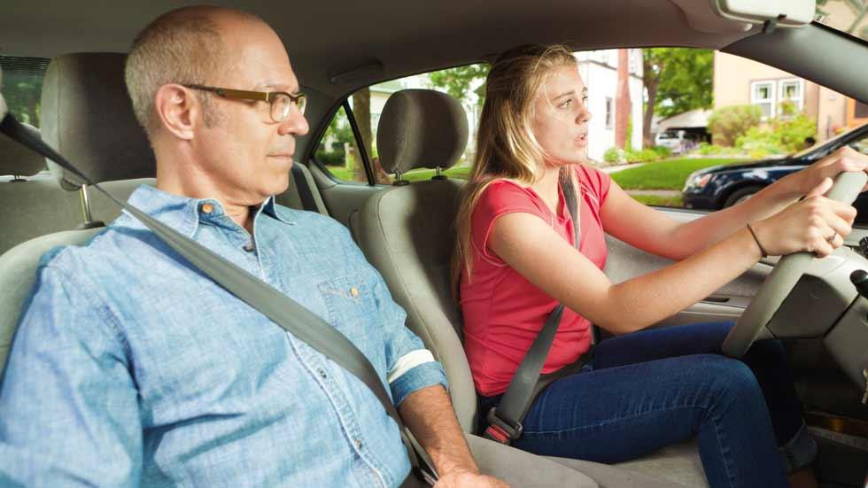 5 aspectos sobre los exámenes de conducir que (probablemente) no sepas