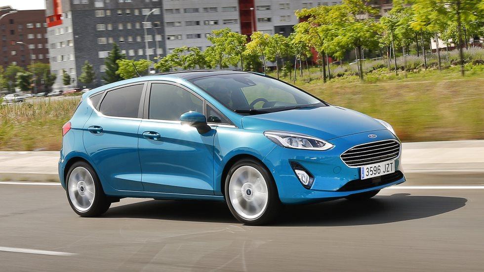Ford Fiesta 1.0 Ecoboost 125 CV: opiniones y consumo real