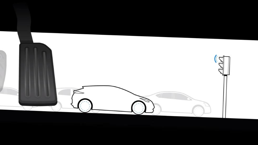 Nissan Leaf 2018: el eléctrico con acelerador inteligente (vídeo)