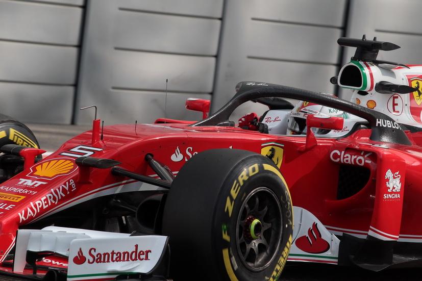 """El """"Halo"""" inicia una nueva forma de gobierno en la F1: ¿es necesario?"""