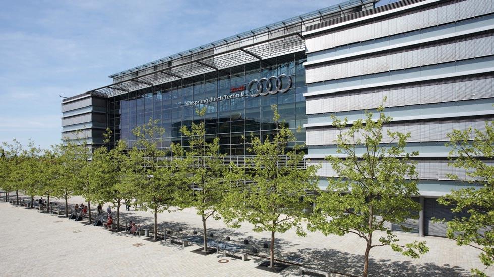 Audi revisará 850.000 de sus coches Diesel