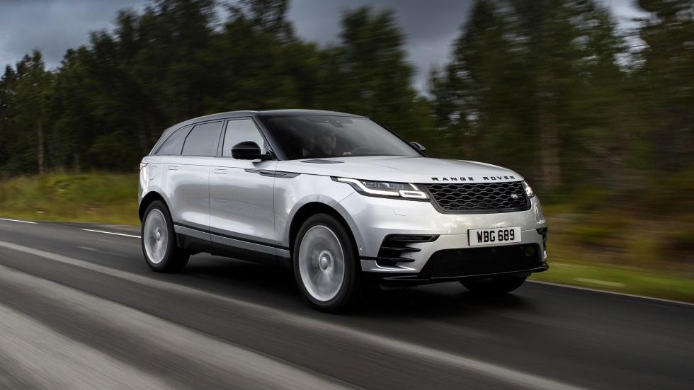 Range Rover Velar: ¡probamos el nuevo SUV que marca una era!