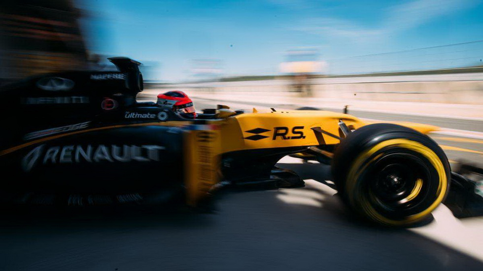 GP de Hungría de F1: Kubica pilotará el Renault en los test de Hungaroring
