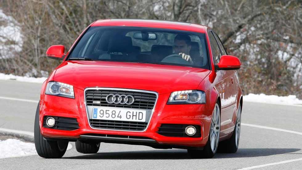 El Grupo VW condenado a indemnizar a un afectado por el Dieselgate