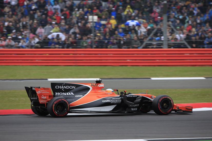 GP de Hungría de F1: Alonso confía en no penalizar en Hungaroring
