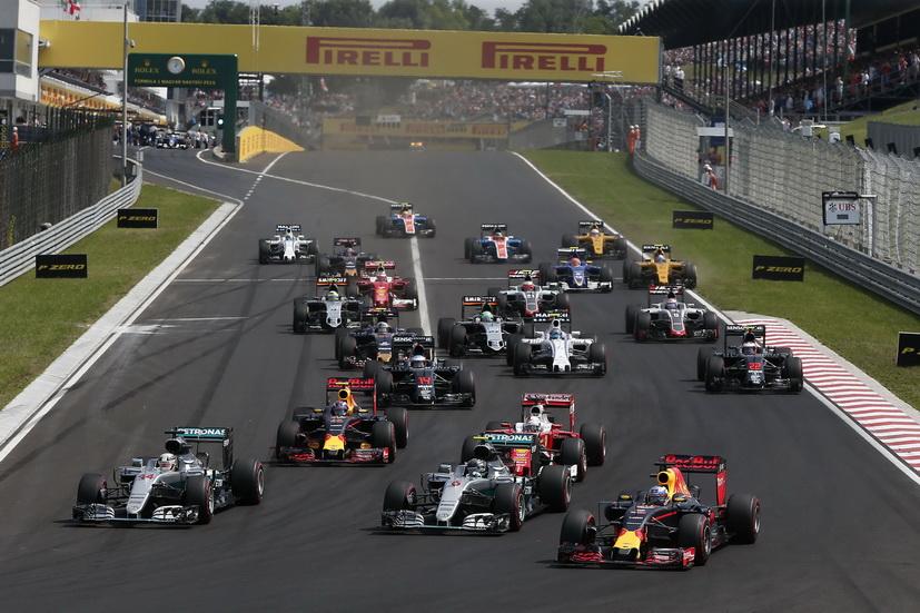 GP de Hungría de F1: ¿quién saldrá líder del Hungaroring: Vettel o Hamilton?