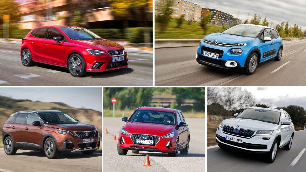 Las mejores marcas de coches del mercado por calidad-precio
