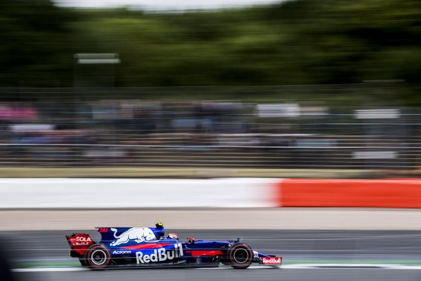 """GP de Hungría de F1: """"la calificación en Hungría ha sido uno de mis mejores momentos"""", según Sainz"""