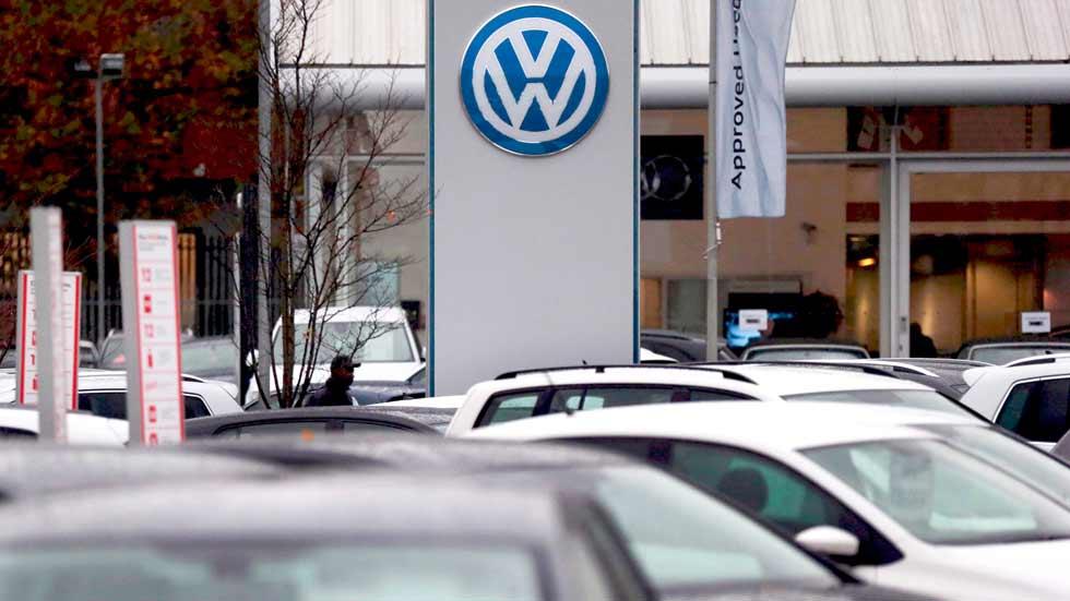 Alemania prohibirá la circulación de los VW no revisados tras el Dieselgate
