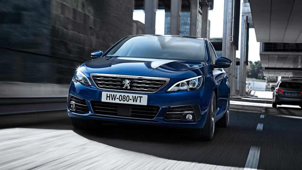 Nuevo Peugeot 308 3017: conoce todos sus precios