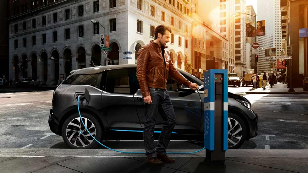 Daimler y BMW
