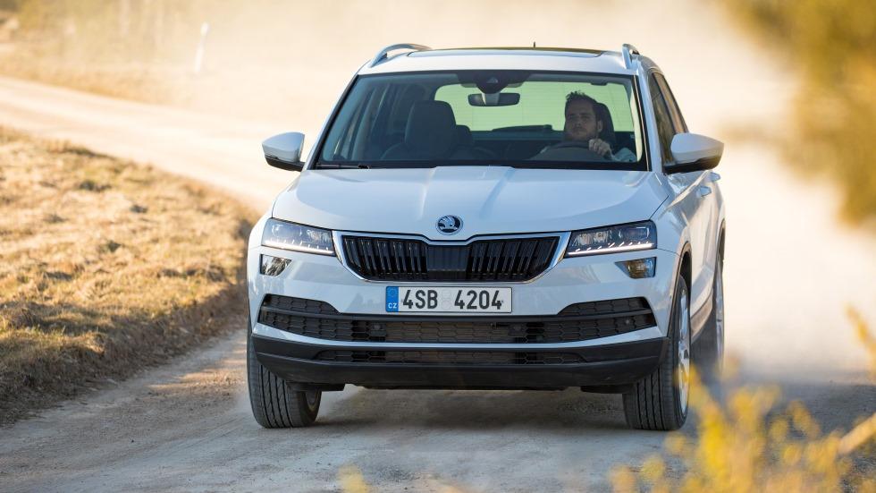 El Skoda Karoq, ya en producción: todo sobre el nuevo SUV