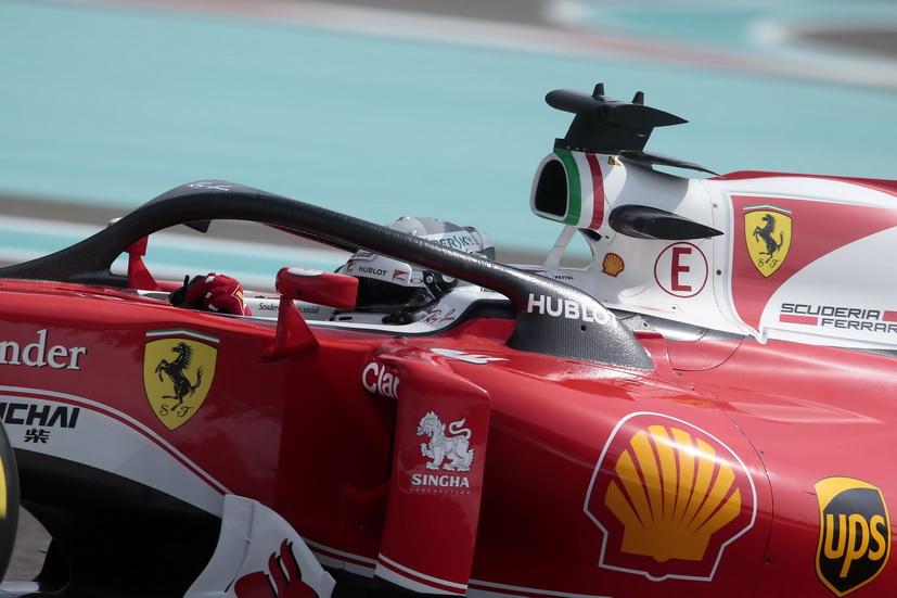 """GP de Hungría de F1: rueda de prensa de la FIA sobre el """"halo"""""""